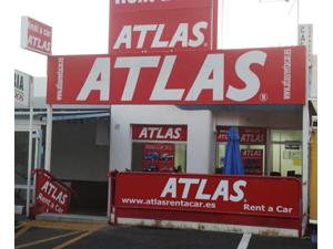 Atlas Office Playa Paraiso
