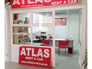 Atlas Office Las Americas