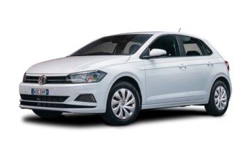 Rent  VW Polo
