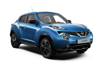 Reserva  Nissan Juke