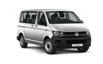 Rent  VW Transporter